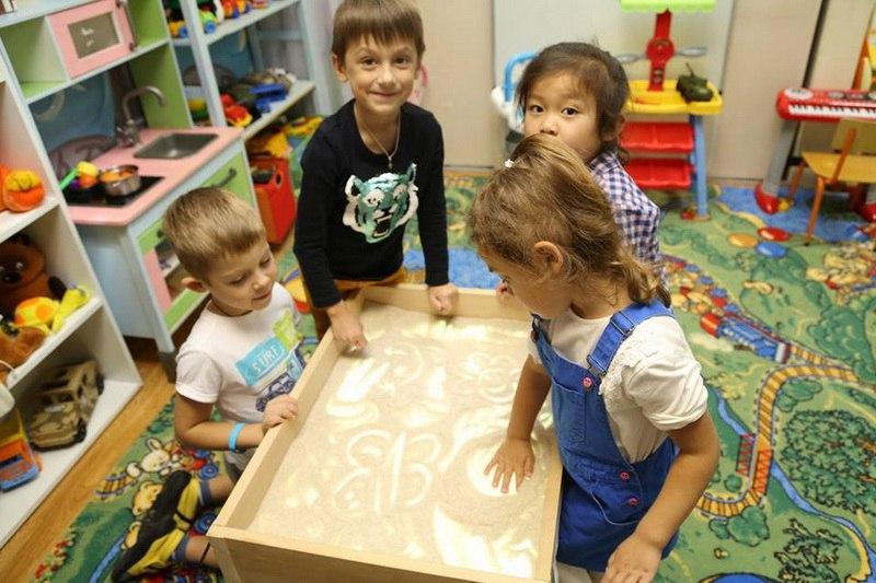 Развивающий клуб для детей москва events клуб в москве